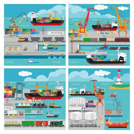 sea transport: sea transport
