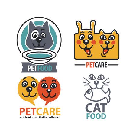 dog: Vet shops, veterinary clinics and homeless animals shelters