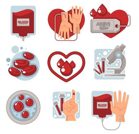 charity and life saving