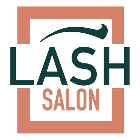 Lash salon, professional care for eyelashes and extension