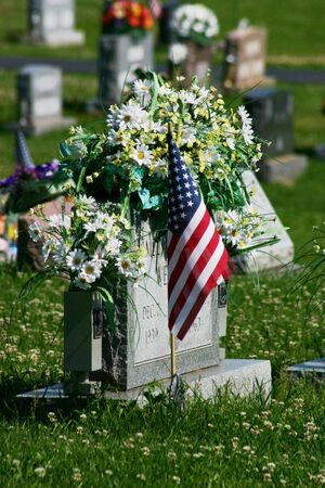 gravesite: Gravesite