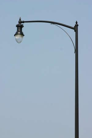 Licht Post