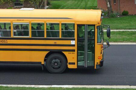 School Bus Stock Photo - 561900