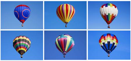 Multiple Balloons photo