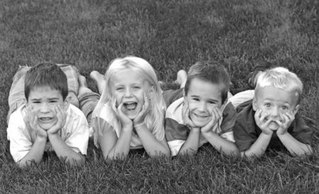 Group of Friends Stock Photo - 1876052