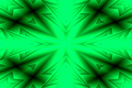 image size: Green Cross Stock Photo
