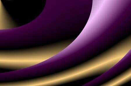 purple swirls: Purple Design