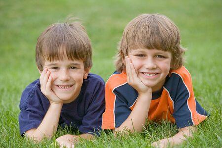 buddies: Two Little Buddies