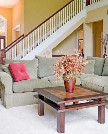 Living Room Stock Photo - 3499927