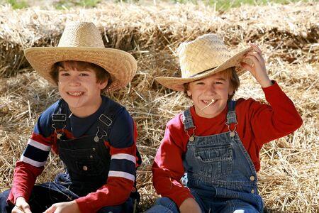 bandana western: Cowboys