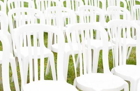 special occasion: Special Occasion Chairs Stock Photo