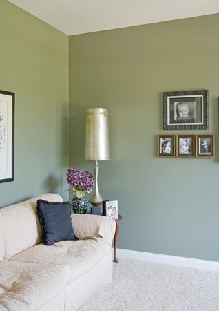modern living room: Sitting Room