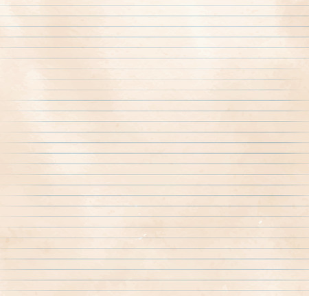 textura papel: La vendimia vieja forrada de papel de textura.