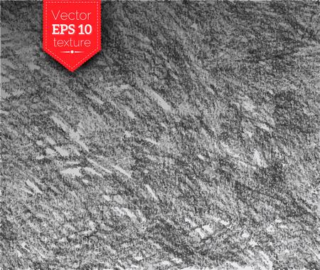 graphite: Hand drawn vector graphite pencil hatching texture background.