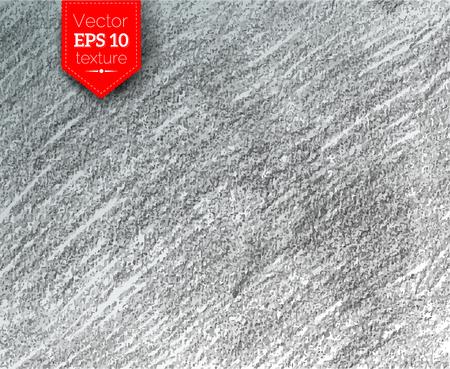 graphite: Hand drawn vector graphite pencil diagonal hatching texture background.