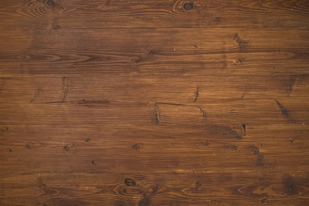 painted wood: Dark wooden texture Stock Photo