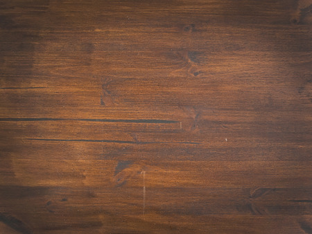 Old dark wood texture with natural pattern Imagens - 38919110