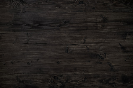 Dark wooden texture Stock Photo