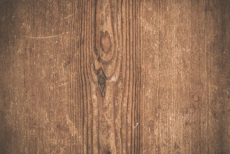discolored: Red wooden texture. Vintage rustic style. Natural surface, background and wallpaper. Toned