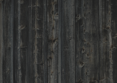 discolored: Old rough discolored wooden texture and background