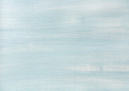 faded: Light blue faded painted wooden texture, background and wallpaper. Horizontal composition