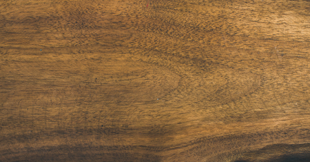 Natural old walnut wood slab texture and background Imagens