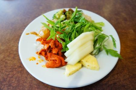 alimentacion balanceada: una dieta equilibrada
