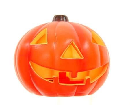 doorstep:  pumpkin lantern