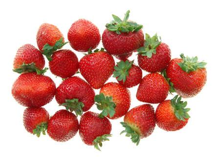 strawberry Stok Fotoğraf