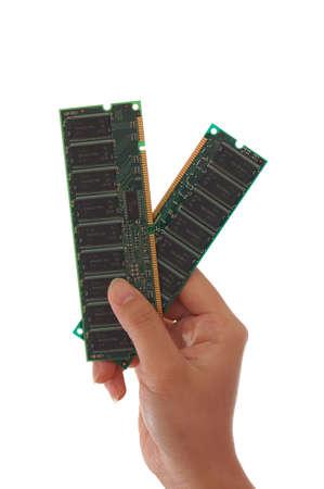 memory parts of computer