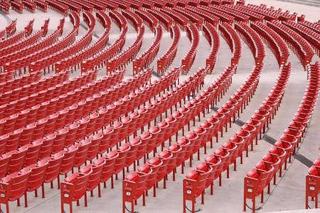 chairs Stok Fotoğraf