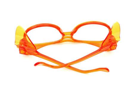 safey glasses