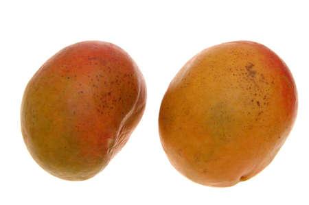pair of mango