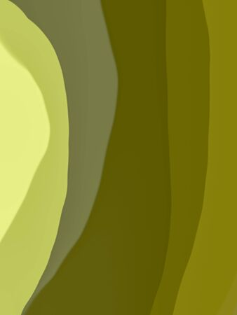 olive abstract background stains paint different shades of green 写真素材