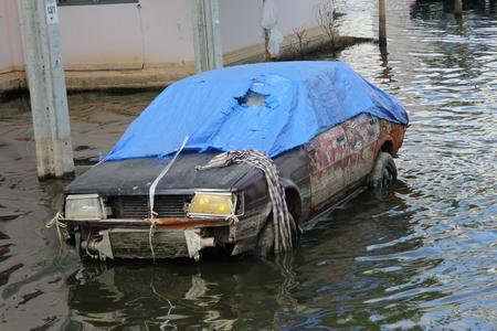 rd: THAILANDIA Flood Don Muang Citt� 24 11 2011 Phaholythin 87 Rd BANGKOK 3 Mesi Ultimo