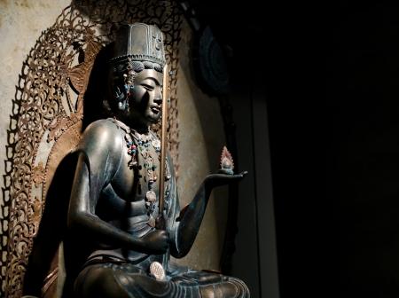 buddhist photo