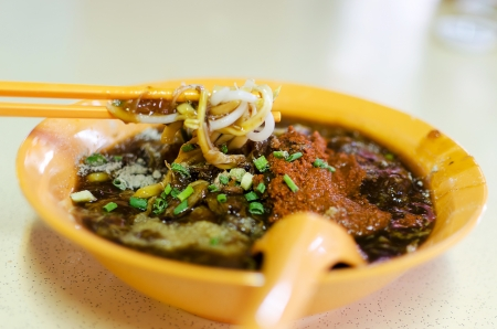 singapore famous chinese noodles