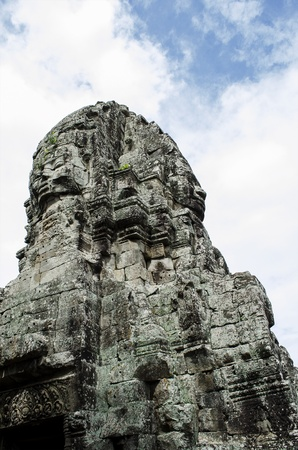 Bayon Stock Photo - 14824864