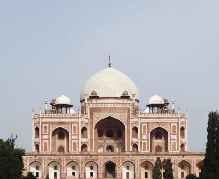 mughal: Humanyun