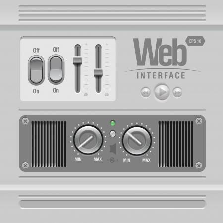 ui: Web UI Elements