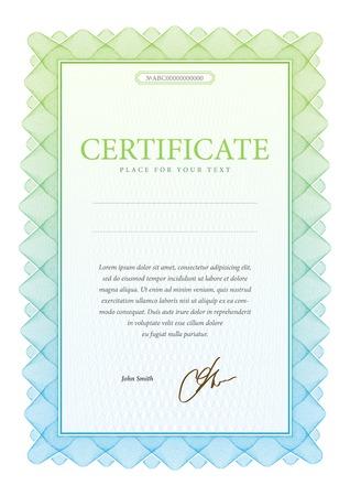 diploma: patr�n que se utiliza en moneda y diplomas.