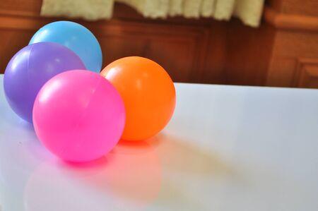 ball: ball