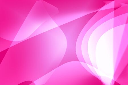 Beautiful pink background
