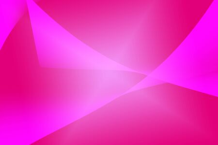 The beautiful pink background