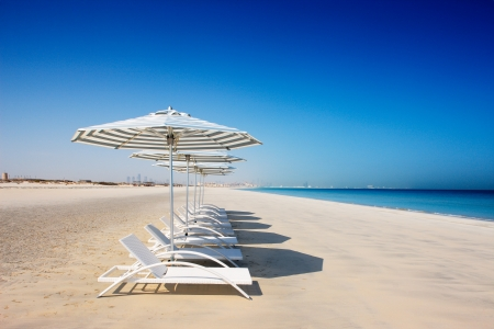 Blue sky, blue sea, white sand and warm sea water are on every holiday makers wish list