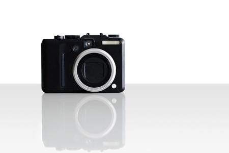 megapixel: A 10 megapixel camera