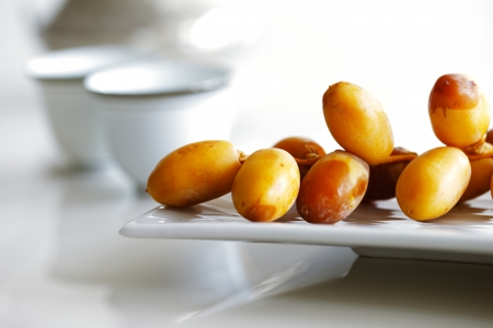 Arabic dates  photo