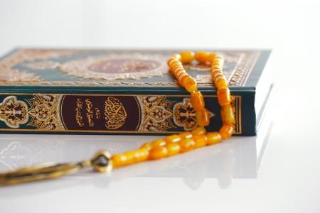 recite: The Masbaha, also known as Tasbih