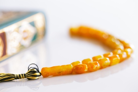 The Masbaha, also known as Tasbih