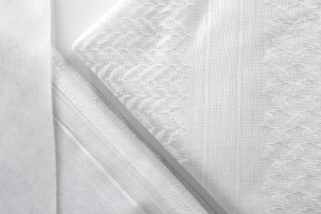 Ghutrah としても知られているクーフィーヤは、アラビア語スカーフのような頭飾りは通常綿の布の正方形から形作られている GCC 地域で男性が着用に